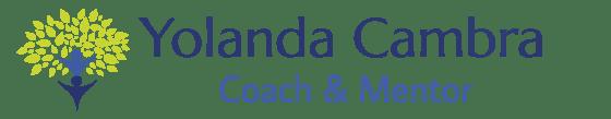 Yolanda Cambra Retina Logo