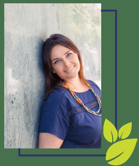 Yolanda Cambra, coaching en zaragoza