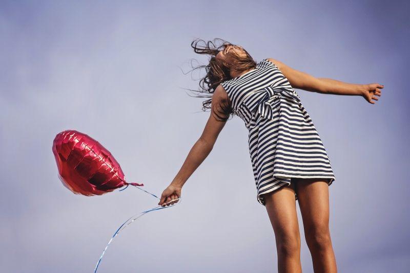 ser feliz sin pareja mujer sola sin pareja